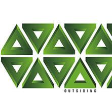 Outsiding - CD Audio di Abquartet