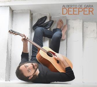 Deeper - CD Audio di Alberto De Gara