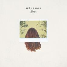 Melange - CD Audio di Maëlys