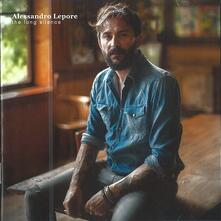 The Long Silence - CD Audio di Alessandro Lepore