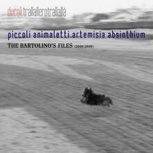 Trallallerotrallalla - CD Audio di Alessandro Ducoli