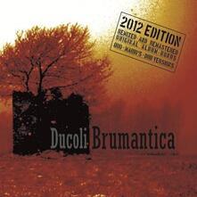 Brumantica - CD Audio di Alessandro Ducoli