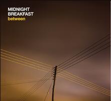 Between - CD Audio di Midnight Breakfast