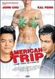 Cover Dvd American Trip - Il primo viaggio non si scorda mai