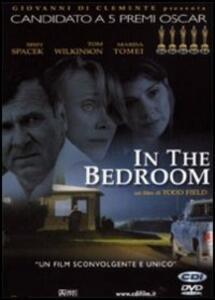 In the bedroom di Tod Field - DVD