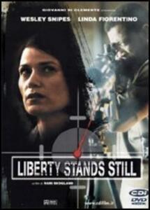 Liberty Stands Still di Kari Skogland - DVD