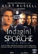 Cover Dvd DVD Indagini sporche - Dark Blue