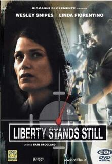 Liberty Stands Still (DVD) di Kari Skogland - DVD