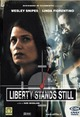 Cover Dvd Liberty Stands Still