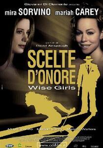 Scelte D'Onore (DVD) di David Anspaugh - DVD
