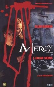 Mercy. Senza Pietà (DVD) di Damian Harris - DVD