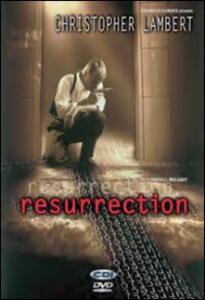 Resurrection di Russell Mulcahy - DVD