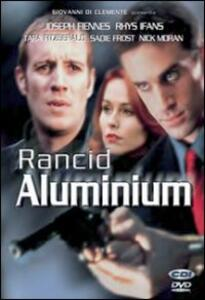 Rancid Aluminium di Edward Thomas - DVD
