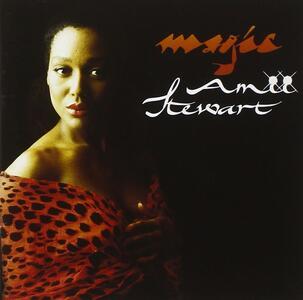 Magic - CD Audio di Amii Stewart