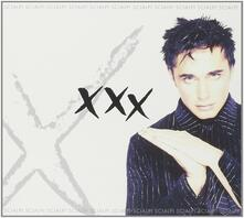 XXX - CD Audio di Scialpi