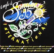 Sanremo International - CD Audio