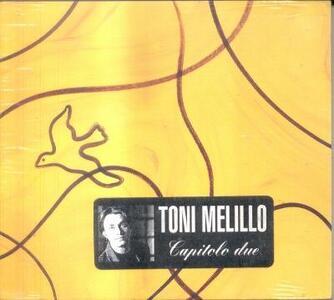 Capitolo due - CD Audio di Toni Melillo