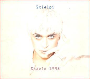 Spazio 1995 - CD Audio di Scialpi
