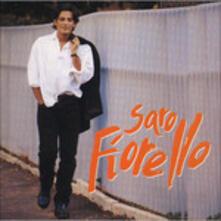 Saro Fiorello - CD Audio di Fiorello