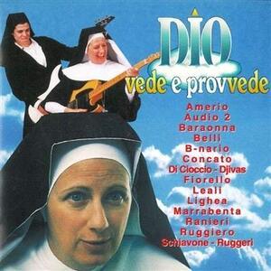 Dio vede e provvede - CD Audio di Fausto Leali