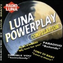 Luna Power Play 18 Hits - CD Audio
