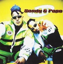Otra Vez - CD Audio di Sandy y Papo