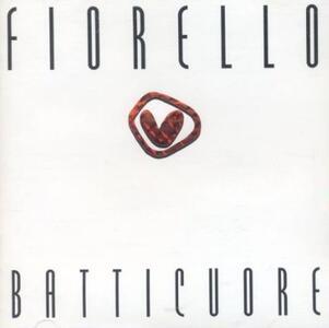 Batticuore - CD Audio di Fiorello