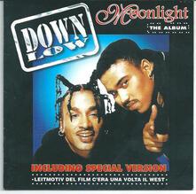 Moonlight - CD Audio di Down Low