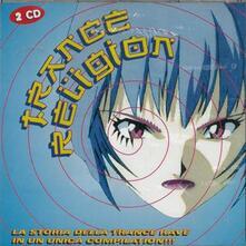 Trance Religion vol.1 - CD Audio