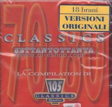 Classics Settantottanta - CD Audio