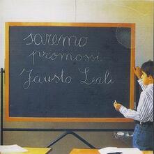 Saremo promossi - CD Audio di Fausto Leali