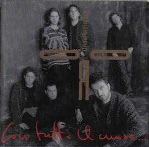 Con tutto il cuore - CD Audio di Oro