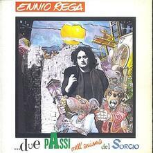 Due passi nell'anima del sorcio - CD Audio di Ennio Rega
