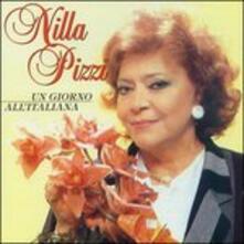 Un Giorno All'italiana - CD Audio di Nilla Pizzi