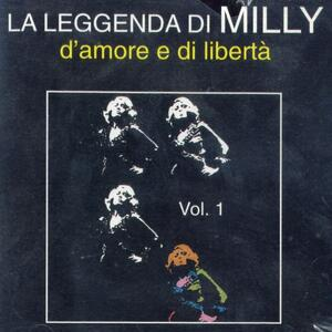 La Leggenda vol.1 - CD Audio di Milly