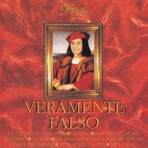 Veramente falso - CD Audio di Fiorello