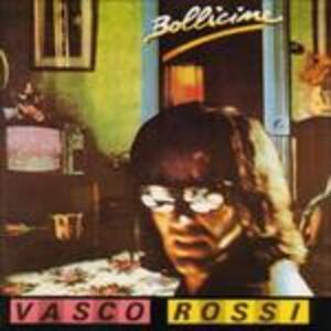 Bollicine - SuperAudio CD ibrido di Vasco Rossi