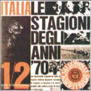 CD Le stagioni degli anni '70 vol.1, vol.2