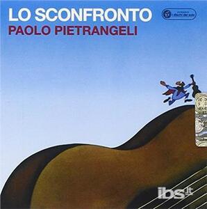 Lo sconfronto - CD Audio di Paolo Pietrangeli