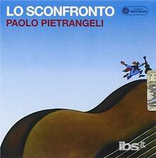 Lo sconfronto - CD Audio di Paolo Pietrangeli