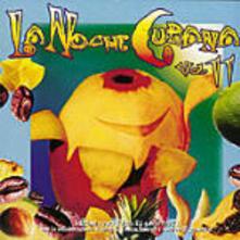 La noche cubana vol.11 - CD Audio