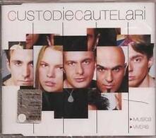 Musica - CD Audio di Custodie Cautelari