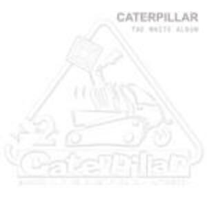 Caterpillar vol.8. The White Album - CD Audio