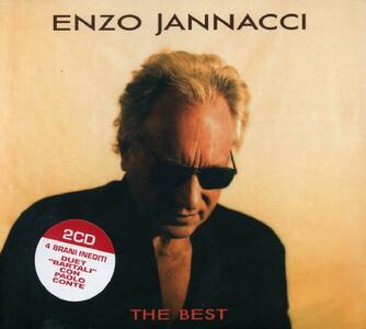Best of Enzo Jannacci - CD Audio di Enzo Jannacci