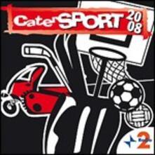 Catersport 2008 - CD Audio