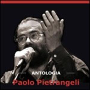 Antologia - CD Audio di Paolo Pietrangeli