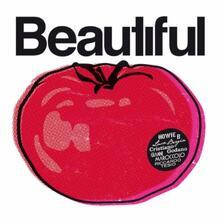 Beautiful - CD Audio di Marlene Kuntz,Howie B,Gianni Maroccolo