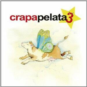 Crapapelata vol.3 - CD Audio