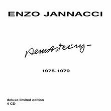 Remastering 1975-1979 - CD Audio di Enzo Jannacci