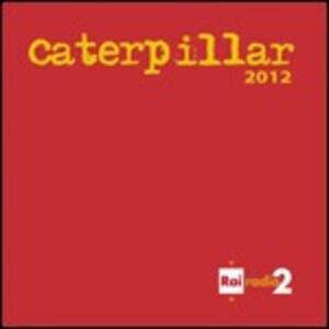 Caterpillar 2012 - CD Audio